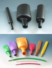 Heat Shrink Tubing Products